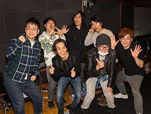 日野聡さんがゲスト出演!