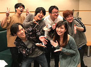 春名風花さんがゲスト出演!