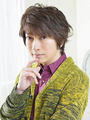 小野大輔さんがゲスト出演!