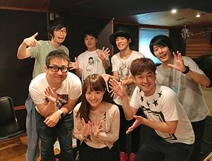 尾崎由香さんがゲスト出演!