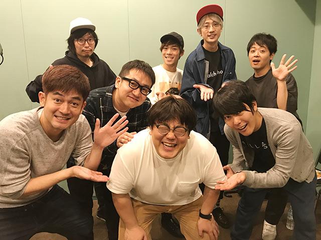 ED曲「エブリ名作isあはれ」配信スタート!