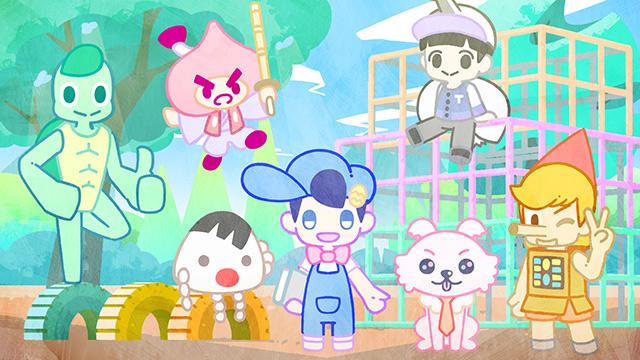 岡崎体育さんによる新主題歌が11月9日より放送決定!