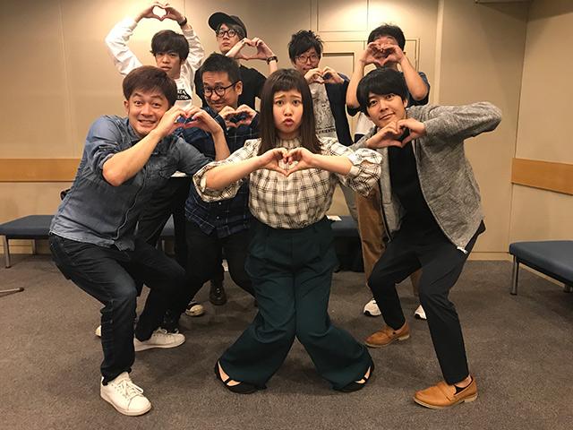大松絵美(エミリン)さんがゲスト出演!