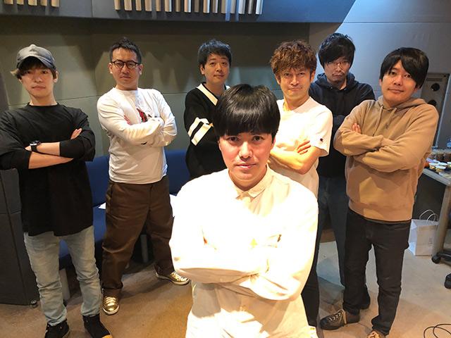 溜口佑太朗さん(ラブレターズ)が3年ぶりにゲスト出演!