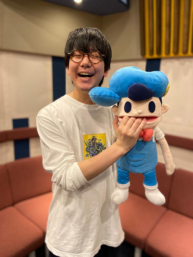 「あはれ!名作くん」シーズン5決定!新メンバー花江夏樹さん加入!